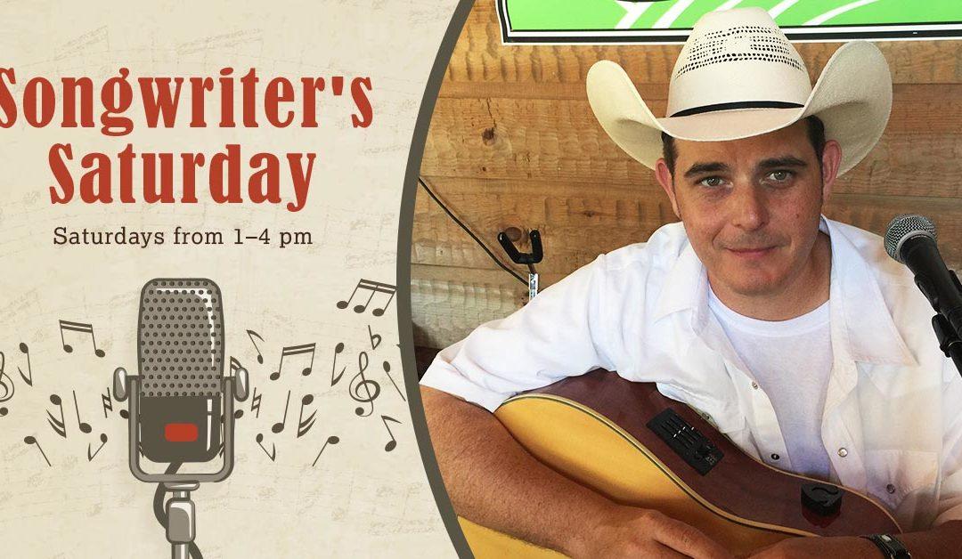 Songwriters Saturday