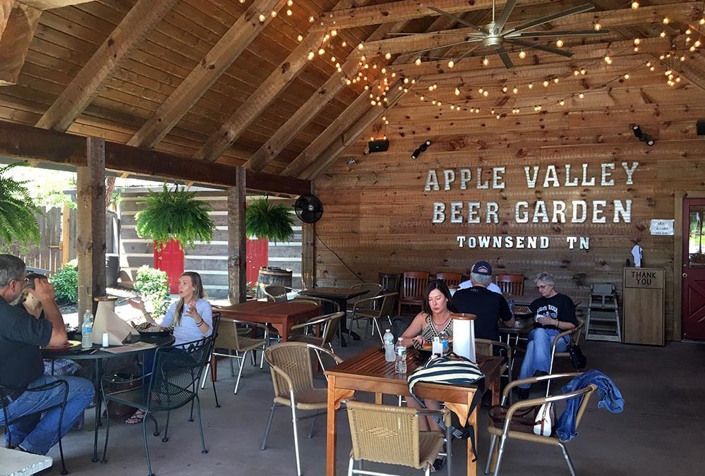 Apple Valley Grand Reopening Anniversary