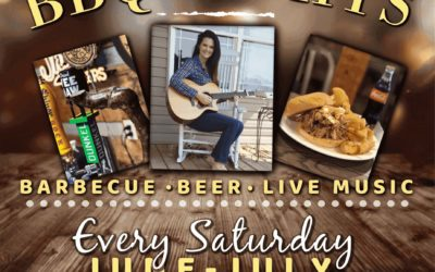 Apple Valley Cafe Presents Barbecue Nights
