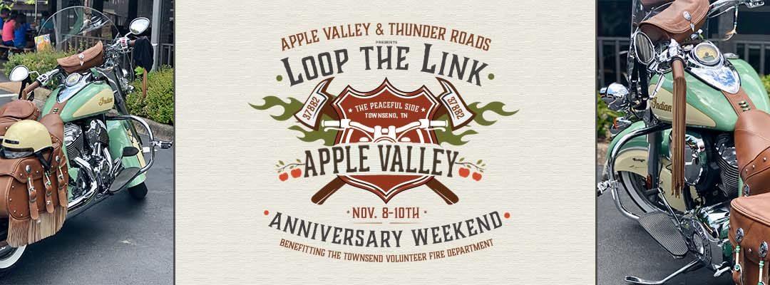 Loop the Link Anniversary Weekend