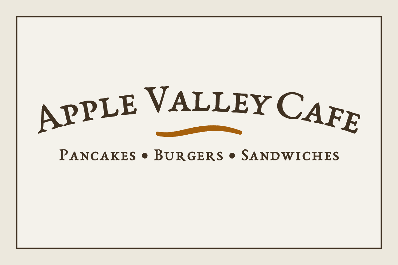 Apple Valley Cafe Pancakes Burgers Sandwiches