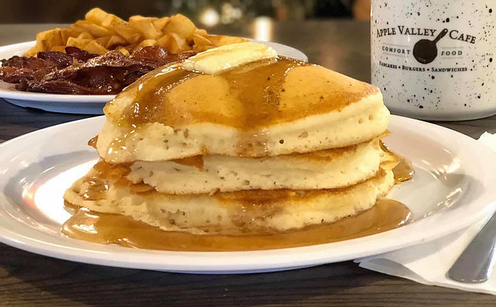 Apple Valley Restaurant Cafe