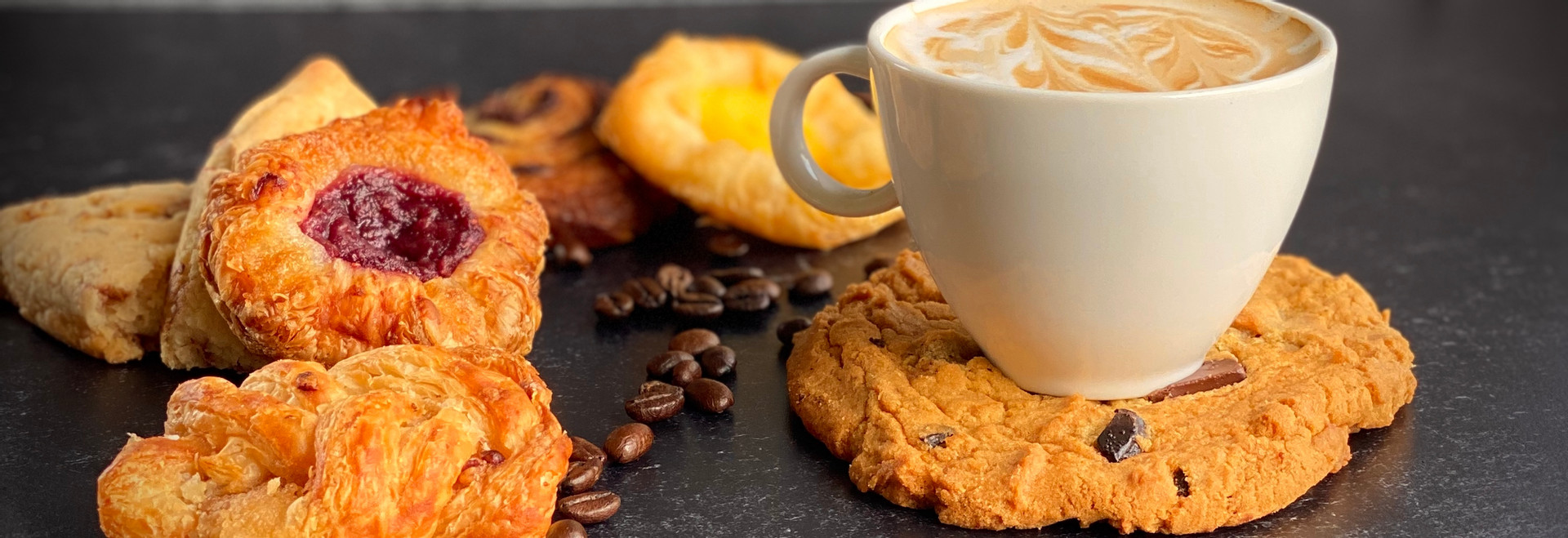 Coffee House Shop Townsend Smokies