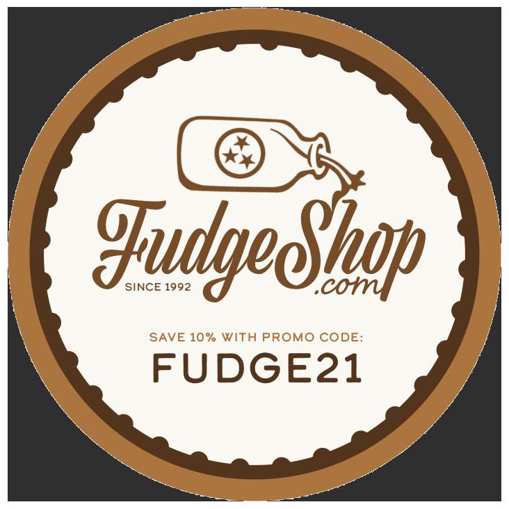 Fudge Shop Coupon