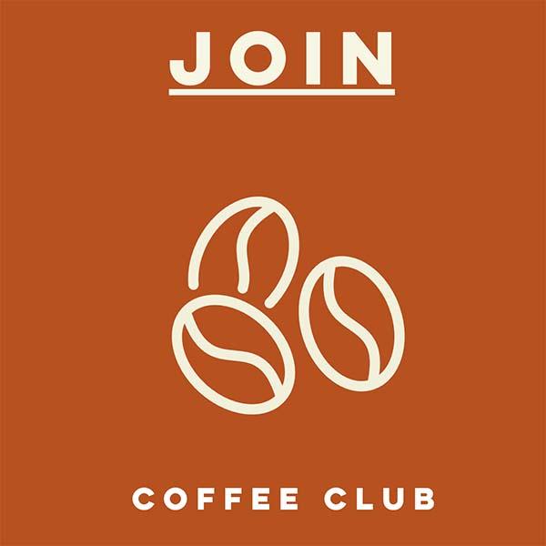 Join Coffee Club