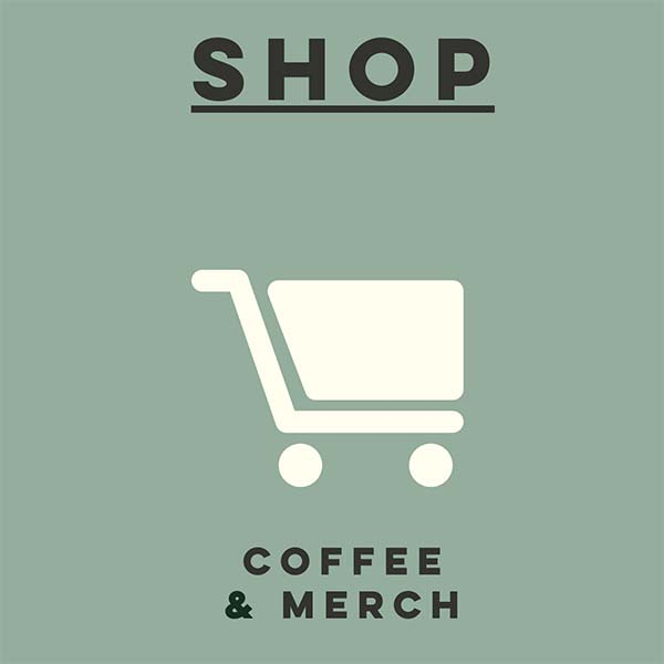 Shop Coffee and Merch