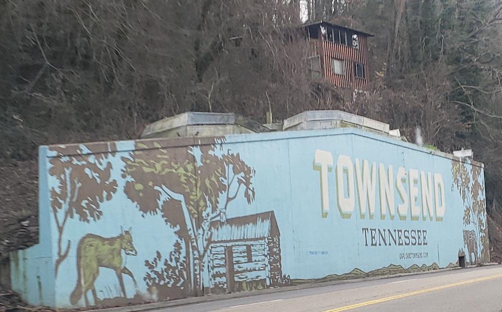Townsend TN Smoky Mountains